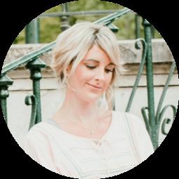 GingerPai - Carly Taylor Blog Sidebar