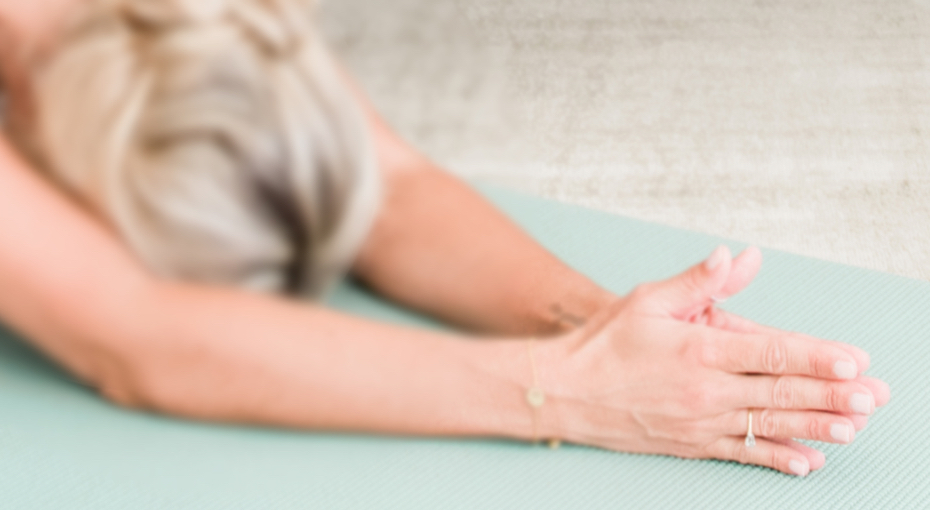 Be Held – Compassionate Stress Reduction